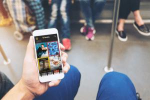 Readly Report 2019: '83 miljoen digitale magazines gelezen'