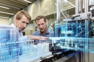 Smart Industry: 'Slechts 21 procent ziet ontwikkeling AI-toepassingen als prioriteit' #onderzoek