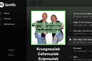 [Opvallend] Spotify tijdens coronacrisis: Het luistergedrag is veranderd