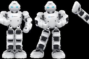 [Social business] Gezondheidsorganisaties, overheden en bedrijven omarmen robot in strijd tegen het coronavirus
