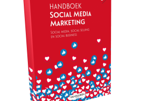 REVIEW Handboek Social Media Marketing 2020 (100 onderzoeken) #experts #boek
