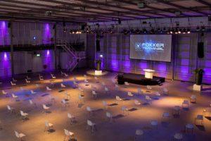 LIVE AGAIN! Eerste grote #livecongres van Nederland na intelligente lockdown