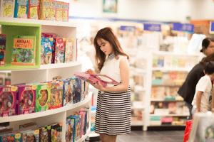 [Opvallend] 'Tech kan bezettingsgraad van winkels en bewegingen in winkel meten' #download