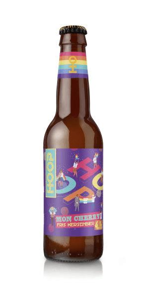 HOOP brouwerij komt met 'Bier met 'n boodschap, gebrouwen om vrijheid en diversiteit te vieren!'