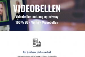 [Opvallend] Massale overstap op videobellen vaak zonder controle op veiligheid en privacy