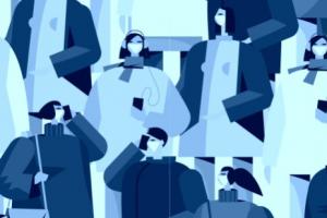 [Onderzoek] 'Communicatie in crisistijd: laat vooral van je horen!' #coronamoe
