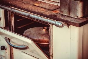 Vaker thuiseten? 10 tips hoe u de oven, grill en BBQ het beste schoon houdt! #HG