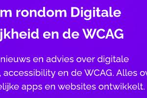 Digitaal Toegankelijk: '71 procent overheidswebsites niet digitaal toegankelijk'