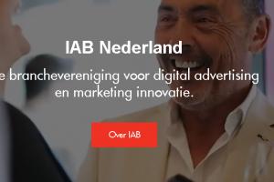 Webinar 19 november 2020 IAB Nederland: 'Hoe ga je om met het veranderende gedrag van de consument?'