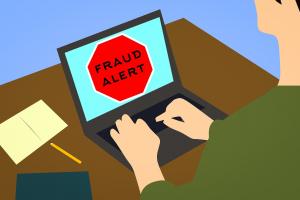 Fraudehelpdesk: 26% is slachtoffer geworden van fraude #onderzoek