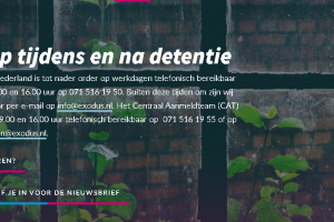 [Event] 'Volgspot maakt winnaar bekend van gedetineerden gedichtenwedstrijd '