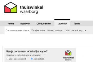 [Onderzoek] 'Helft zakelijk Nederland bestelt producten online'  #ecommerce