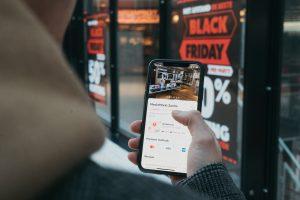 [Opvallend] '30% meer Black Friday aanbiedingen op de dag zelf' #onderzoek