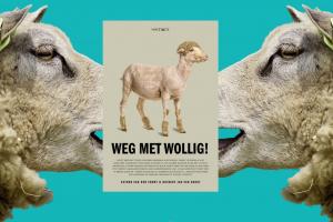 Review markant boek over kommaneuken en mindmappen: Weg met Wollig + WIN een exemplaar
