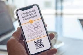 [Social behaviour] 'Nederlanders zijn voor invoering (digitaal) vaccinatiebewijs als beloning'