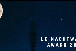 Nachtzuster (Omroep MAX) wint De Nachtwacht Award 2021