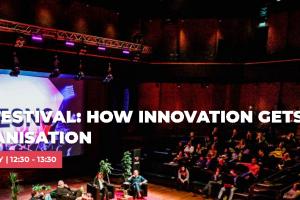 [Opvallend] 'Startups testen duurzame innovaties op digitale editie Noorderslag'