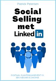 [Uitgelezen] Social Selling met LinkedIn. #review #boek #crossmediaal