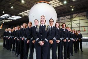 Internationale Vrouwendag: Europees programma voor virtuele schoolbezoeken met piloten