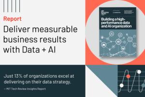 [Onderzoek] 'Slechts 13 procent van bedrijven zet AI en Machine Learning succesvol in'