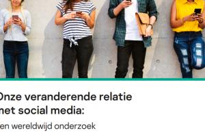 [ONDERZOEK]  'Tien procent Nederlandse consumenten is online gepest'