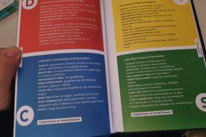 [UITGELEZEN] DISC van A tot Z Alles wat je moet weten over effectieve, kleurrijke communicatie  #review #boek #toverbalmanager